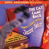 ARMSTRONG APRIL  - CD CAT CAME BACK STO..