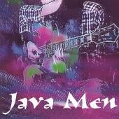 JAVA MEN  - CD A LETTER TO ST. PAUL