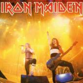 IRON MAIDEN  - SI RUNNING FREE-LIVE/SANCTUARY-LIVE /7