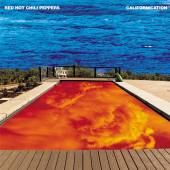 RED HOT CHILI PEPPERS  - CD CALIFORNICATION