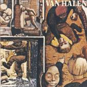 VAN HALEN  - CD FAIR WARNING [R]
