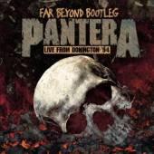PANTERA  - VINYL FAR BEYOND BOO..