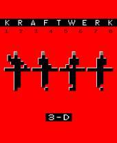 KRAFTWERK  - 2xBRV 3-D 12345678 [..