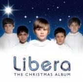 LIBERA  - CD CHRISTMAS ALBUM /jewelcase edice/