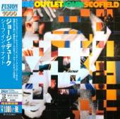 SCOFIELD JOHN  - CD ELECTRIC OUTLET