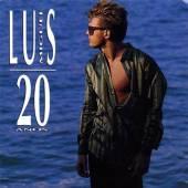 MIGUEL LUIS  - CD 20 ANOS