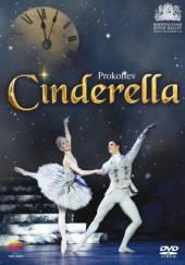 BIRMINGHAM ROYAL BALLET  - DV PROK:CINDEREL.