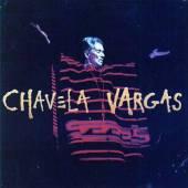 VARGAS CHAVELA  - CD CHAVELA VARGAS