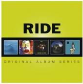 RIDE  - 5xCD ORIGINAL ALBUM SERIES