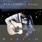 SANZ ALEJANDRO  - CD BASICO