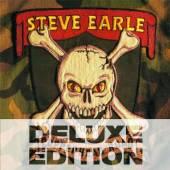 EARLE STEVE  - 2xCD COPPERHEAD ROAD..