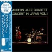 MODERN JAZZ QUARTET  - CD CONC.IN JAPAN VOL1