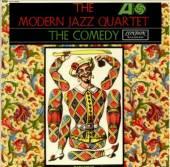 MODERN JAZZ QUARTET  - CD THE COMEDY