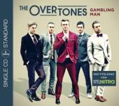 OVERTONES  - CM GAMBLING MAN(2TRACK) (CD SINGLE)
