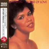 STATON CANDI  - CD HOUSE OF LOVE