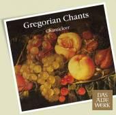 CHANTICLEER  - CD MYSTERIA-GREGORIAN CHANTS
