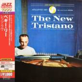 TRISTANO LENNIE  - CD NEW TRISTANO