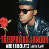 LONDON OPHILUS  - CM WINE&CHOCOLATES(2TRACK)