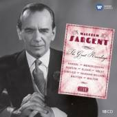 SARGENT MALCOLM  - CD ICON - MALCOLM SARGENT