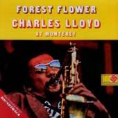 LLOYD CHARLES  - CD FOREST FLOWER