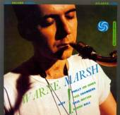 MARSH WARNE  - CD WARNE MARSH