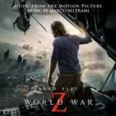 CD Soundtrack CD Soundtrack World war z(score)