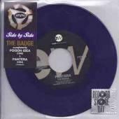 PANTERA & POISON IDEA  - VINYL RSD - THE BADGE [VINYL]