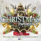 VARIOUS  - 2xCD CHRISTMAS EXPERIENCE