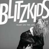 BLITZKIDS MVT  - CM HEART ON THE LINE