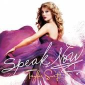 SWIFT TAYLOR  - CD SPEAK NOW [LTD]