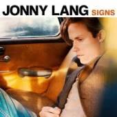 LANG JONNY  - CD SIGNS