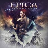EPICA  - CD SOLACE SYSTEM -EP-