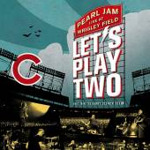 PEARL JAM  - 2xCD LET'S PLAY TWO:..