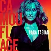 FABIAN LARA  - CD CAMOUFLAGE
