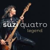 QUATRO SUZI  - CD LEGEND:THE BEST OF