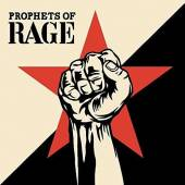 PROPHETS OF RAGE  - CD PROPHETS OF RAGE