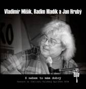 MISIK VLADIMIR  - CD S NEBEM TO MAM DOBRY