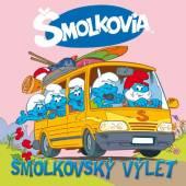 SMOLKOVIA  - CD SMOLKOVSKY VYLET