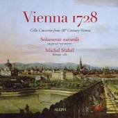 SOLAMENTE NATURALI & STAHEL MI..  - CD VIENNA 1728
