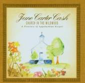 CARTER-CASH JUNE  - CD CHURCH IN THE WILDWOOD
