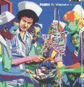VARIOUS  - CD PAINK - FRENCH PUNK..