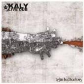 KALY LIVE DUB  - CD+DVD LIGHTIN' THE SHADOWS