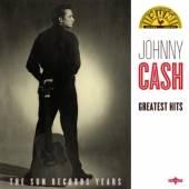 CASH JOHNNY  - VINYL GREATEST HITS -HQ- [VINYL]