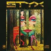 STYX  - VINYL THE GRAND ILLUSION [VINYL]