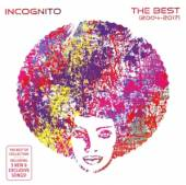 INCOGNITO  - CD THE BEST (2004-2017)