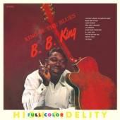 KING B.B.  - CD KING OF THE BLUES/MY KIND