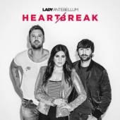 LADY ANTEBELLUM  - VINYL HEART BREAK [VINYL]