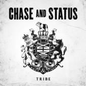 CHASE & STATUS  - CD TRIBE