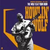 HOWLIN' WOLF  - VINYL WOLF AT YOUR DOOR-LTD/HQ- [VINYL]