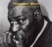 HOWLIN' WOLF  - 3xCD ESSENTIAL ORIGINAL ALBUMS